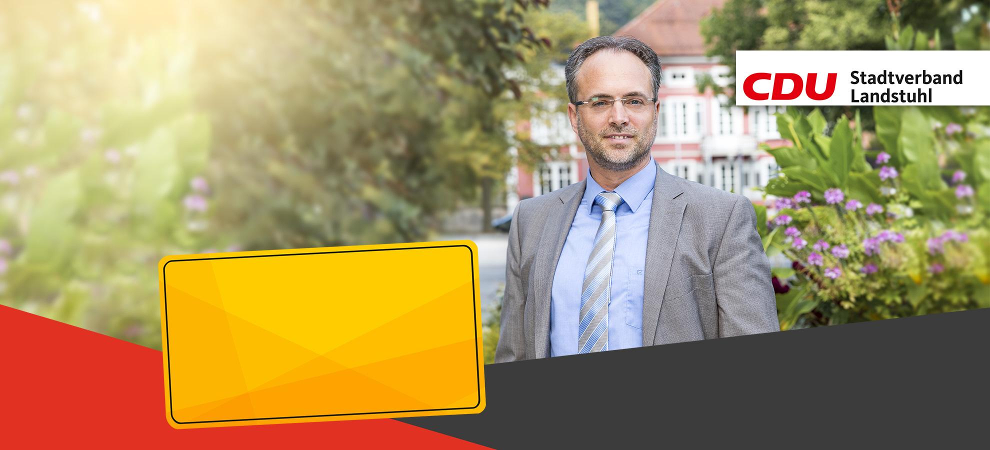 Sascha Rickart - Landstuhl kann mehr